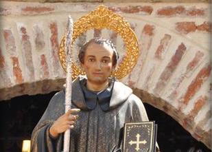 Romería de San Benito Abad – CERRO DEL ANDÉVALO (Huelva)
