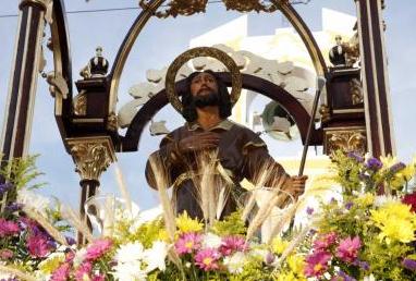 Romería de San Isidro – CARTAYA (Huelva)