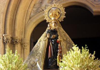 Romería de la Virgen del Mar – ALMERÍA