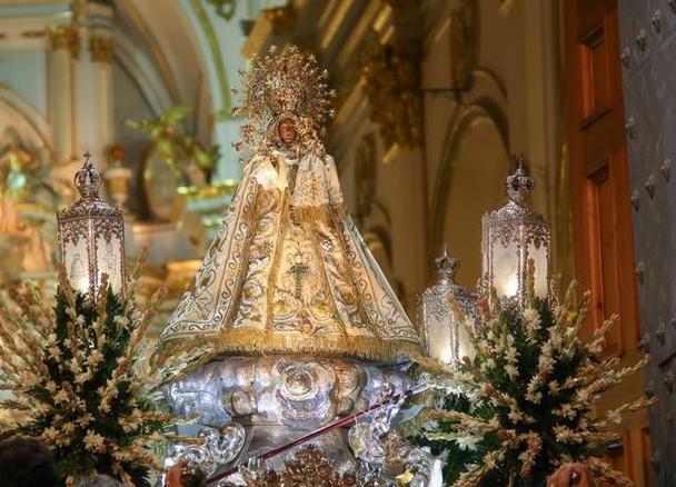 Romería de la Virgen de Monserrate – ORIHUELA (Alicante)