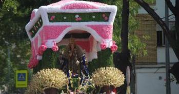 Romería de la Virgen de Valme – DOS HERMANAS (Sevilla)