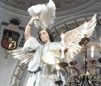 Romería de San Miguel Alto – GRANADA