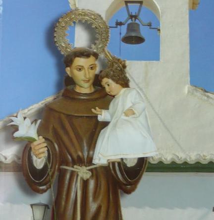 Romería de San Antonio – JAYENA (Granada)