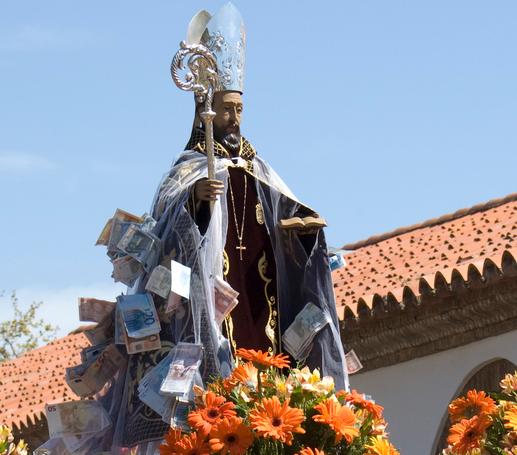 Romería de San Benito – OBEJO (Córdoba)