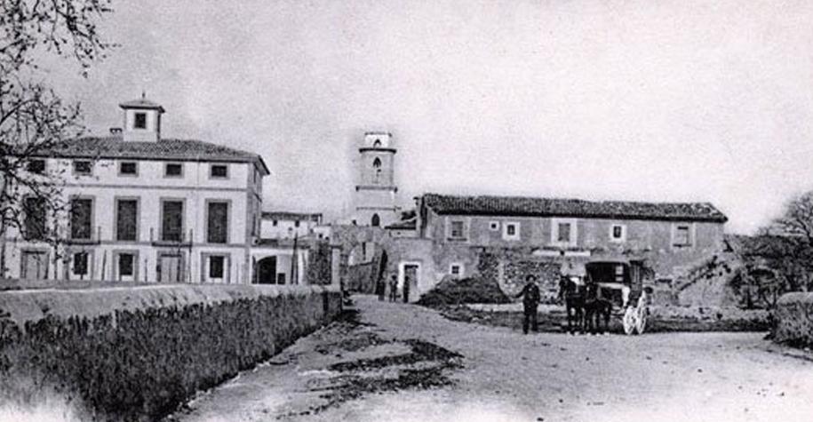 Peregrinación de Sant Bernat – PALMA DE MALLORCA (Baleares)
