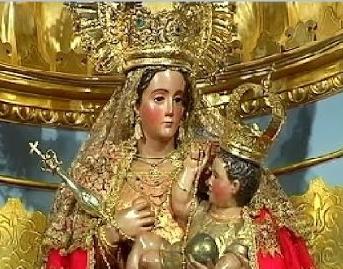 Romería de la Virgen de La Peña – PUEBLA DE GUZMÁN (Huelva)