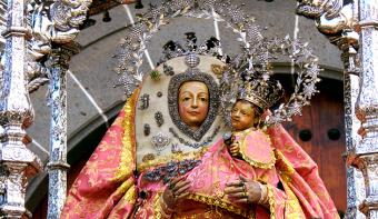 Romería de La Virgen del Pino – TEROR (Las Palmas)