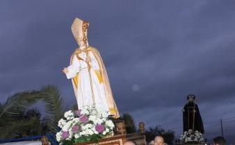 Romería de Las Candelas y San Blas – CÁCERES
